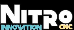 Nitro CNC Makina Logo